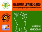 NationalparkCardNeuschnau