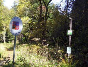 Nationalparkradweg nach Tschechien, Foto: Bayerwald-Ticket
