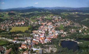 Stadt Grafenau, Foto: Stadt Grafenau
