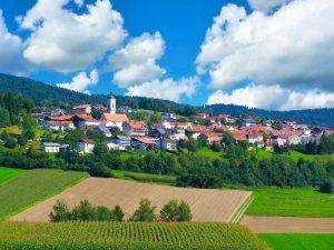 Kirchdorf im Wald, Foto: Gemeinde Kirchdorf im Wald
